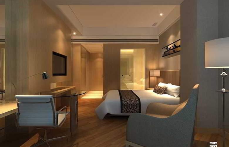 Wassim Hotel - Room - 9