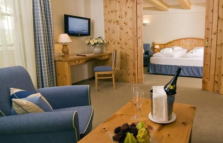 Best Western Premier Kaiserhof Kitzbühel - Room - 13