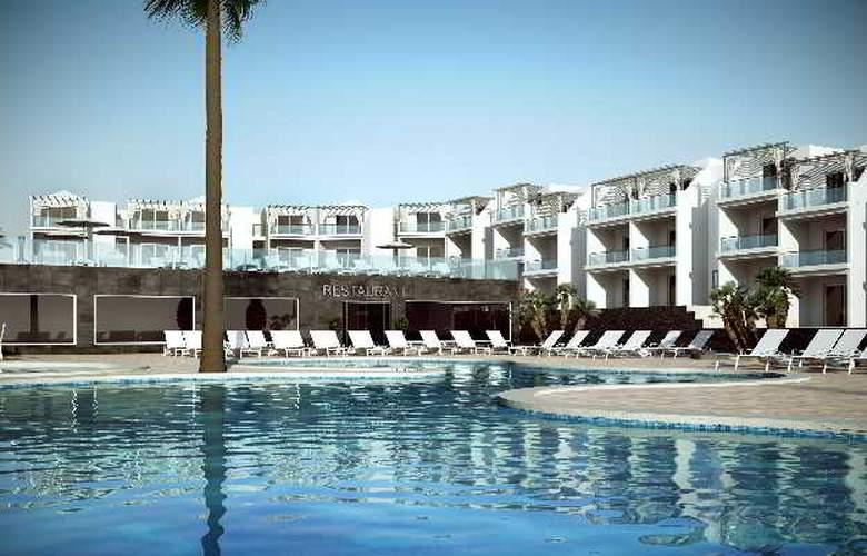 Lanzarote Palm - Pool - 4