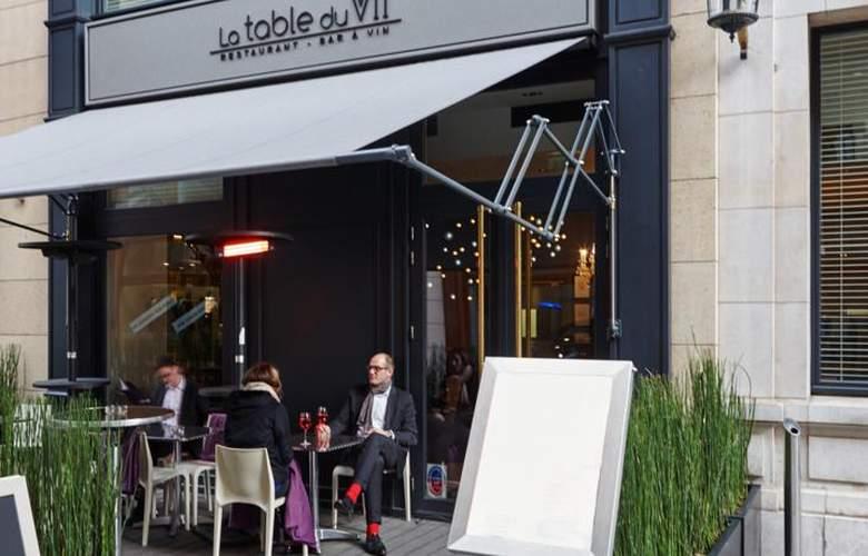 Indigo Paris - Opera - Restaurant - 4