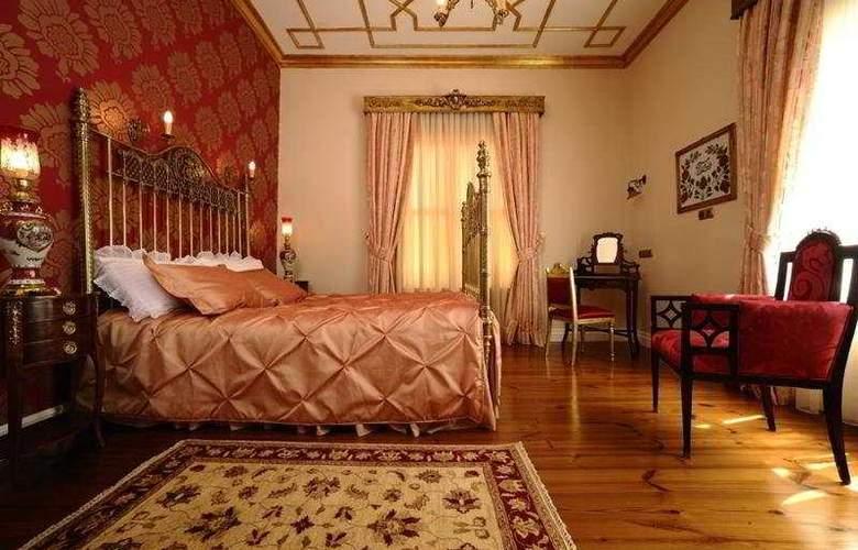 Erten Konak - Room - 5