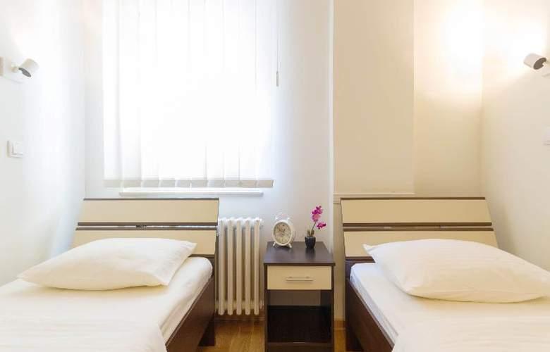 Studio DORCOL SATIN - Hotel - 19