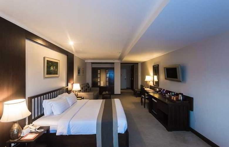 Movenpick Suriwongse Hotel Chiang Mai - Room - 3