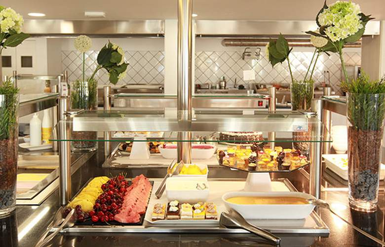 Fergus Style Bahamas - Restaurant - 5