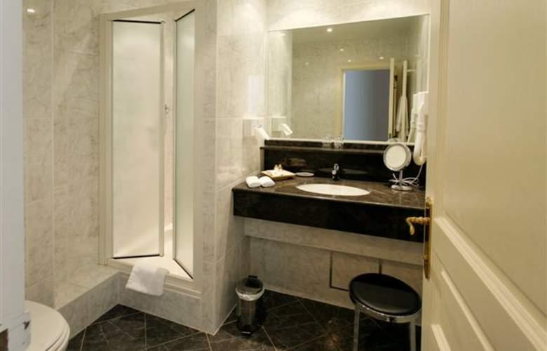 Best Western Premier La Villa Des Fleurs - Room - 15