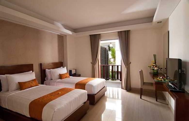 Sense Hotel Seminyak - Room - 7