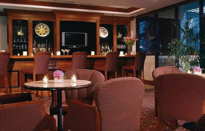Courtyard By Marriott Palm Parkway - Bar - 4
