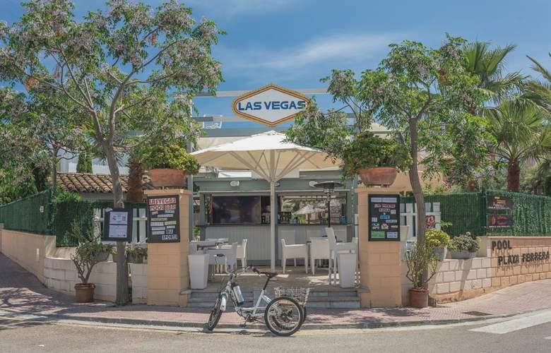 Playa Ferrera - Bar - 4