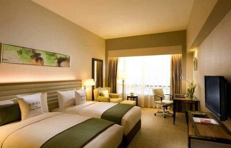 DoubleTree Hilton Kunshan - Room - 2