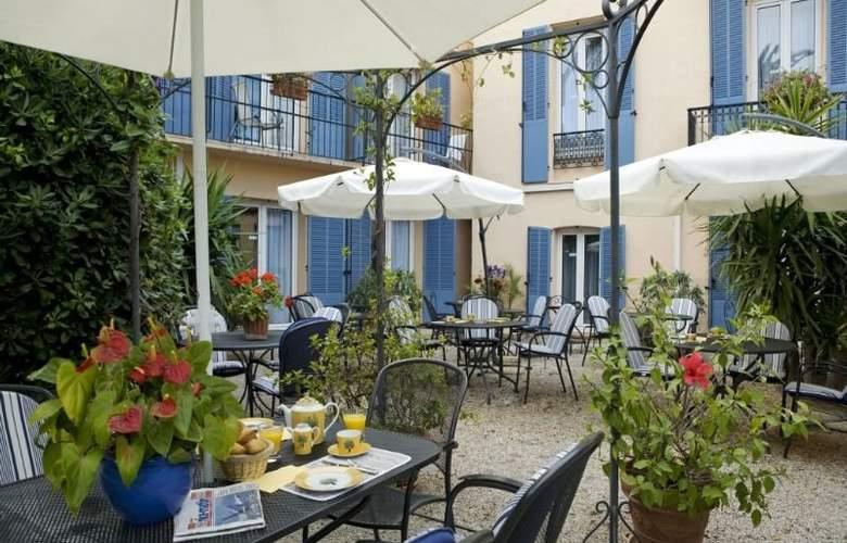 Olivier Hotel - Terrace - 5