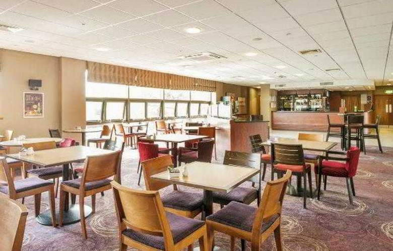 Travelodge Shefield Meadowhall - General - 2
