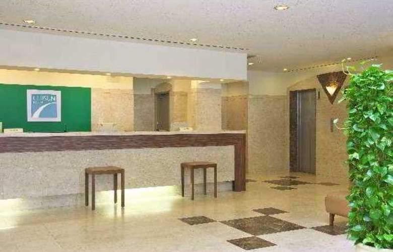 Chisun Hotel Ueno - Hotel - 2