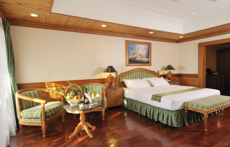 Sun Island Resort & Spa - Room - 22