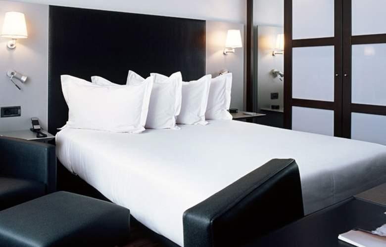 AC Gijon - Room - 9