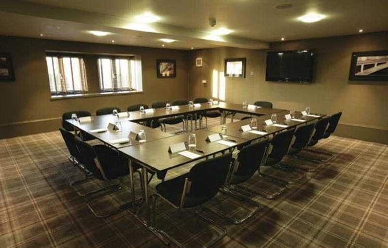 Village Wirral - Hotel & Leisure Club - Conference - 4