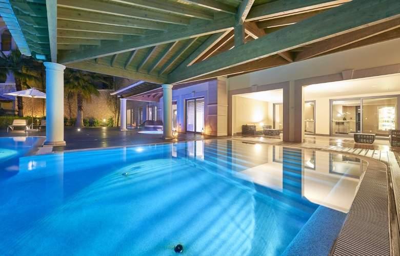 Cascade Wellness & Lifestyle Resort - Spa - 7