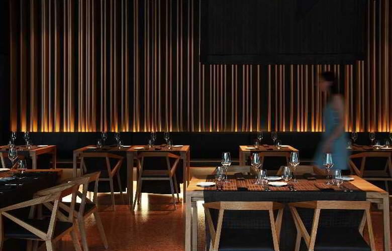 Lone - Restaurant - 16