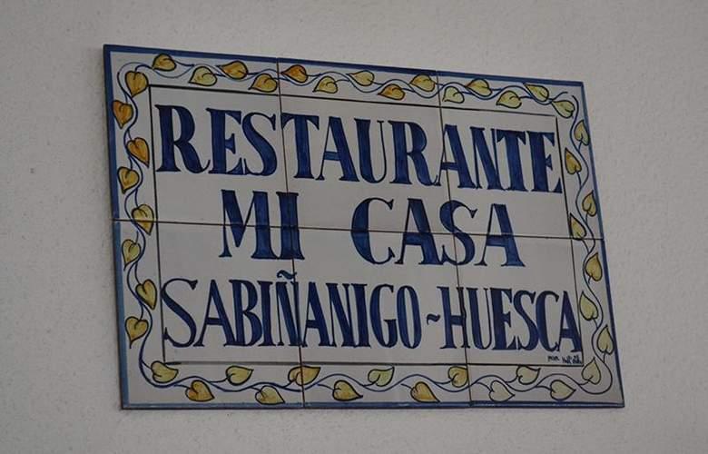 Mi Casa - Restaurant - 21