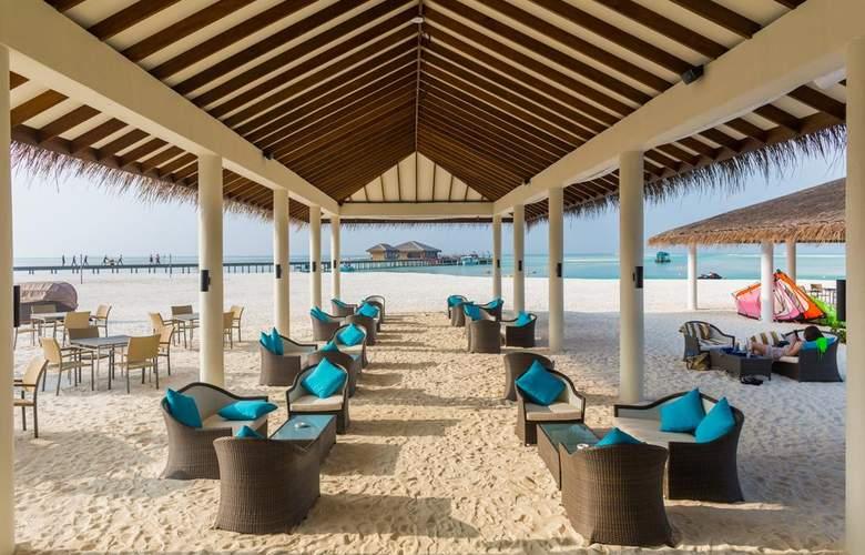 Cocoon Maldives Resort - Bar - 3
