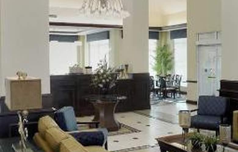 Hilton Garden Inn Jacksonville Orange Park - General - 0