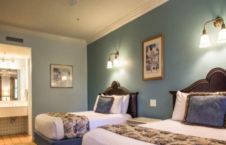Disney's Old Key West Resort - Room - 7