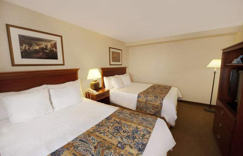 Best Western Georgetown Hotel & Suites - Room - 69