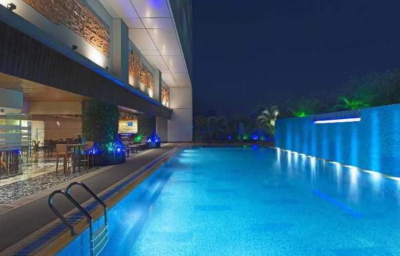 The Westin, Dhaka - Pool - 38
