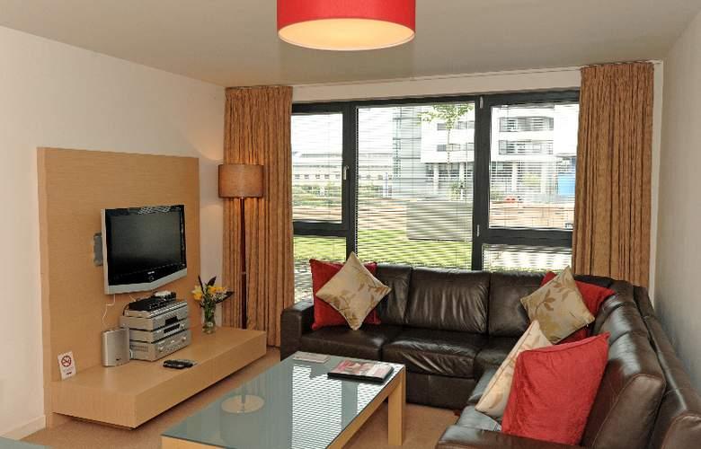 Fountain Court EQ2 Apartments - Room - 7