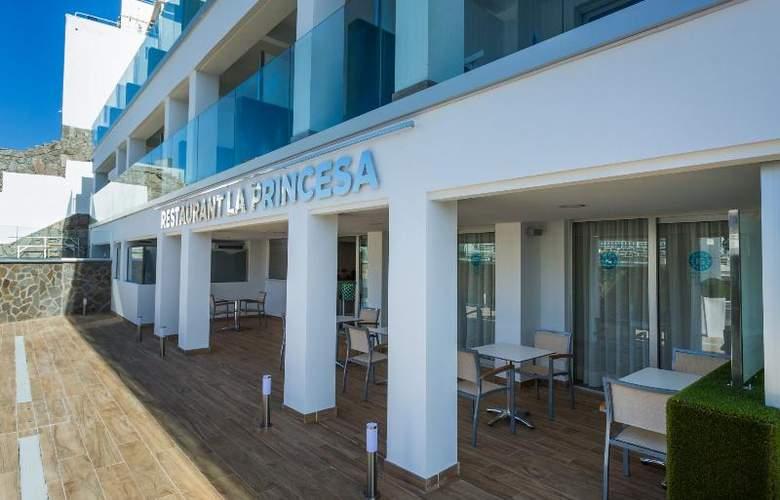 IG Nachosol Atlantic & Yaizasol - Restaurant - 5