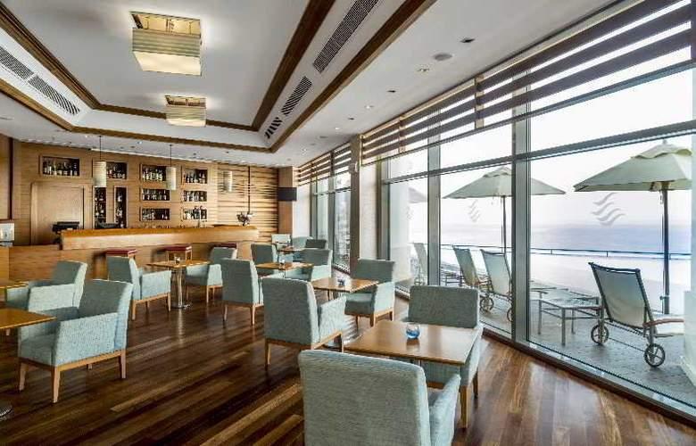 Sesimbra Hotel and Spa - Bar - 12