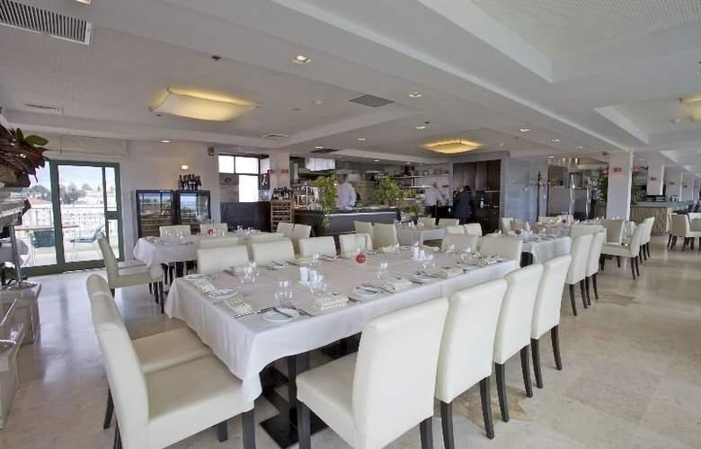 Legacy Hotel Jerusalem - Restaurant - 6