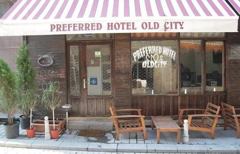 Preferred Hotel Old City - Hotel - 0
