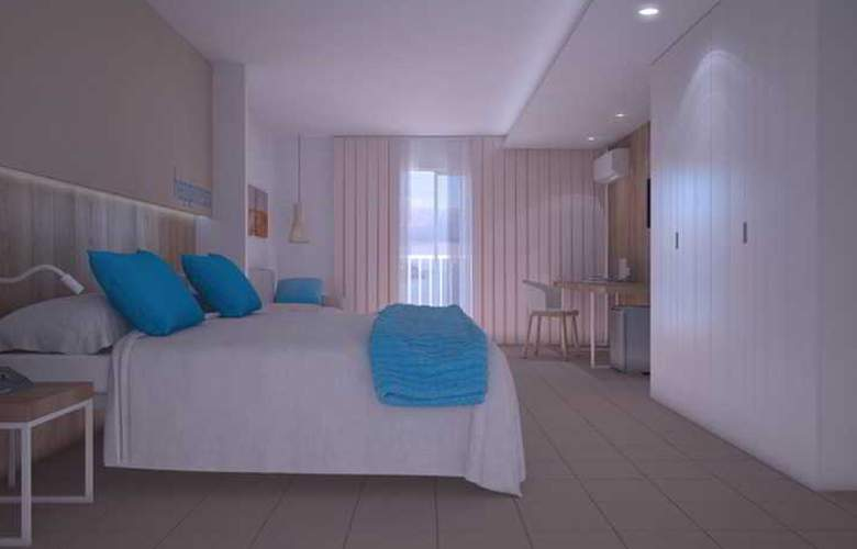 Bahia de Lobos - Room - 4
