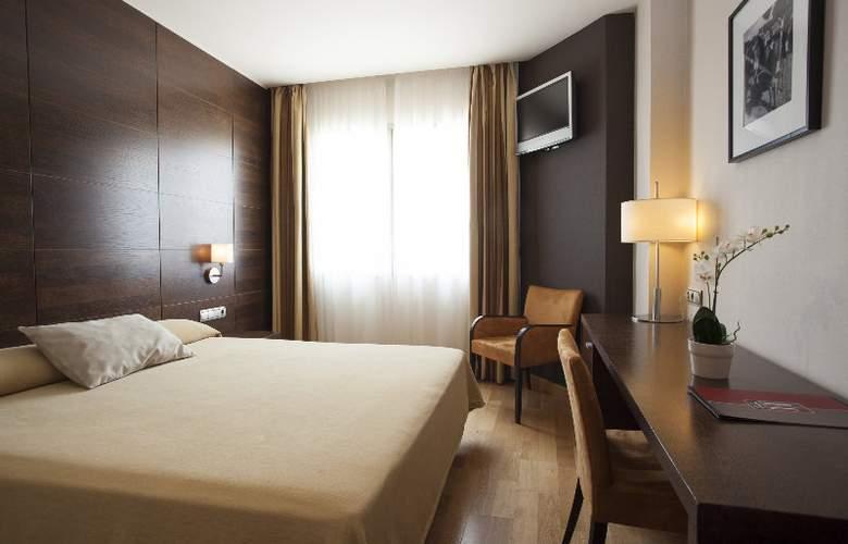 Fc Villalba - Room - 13