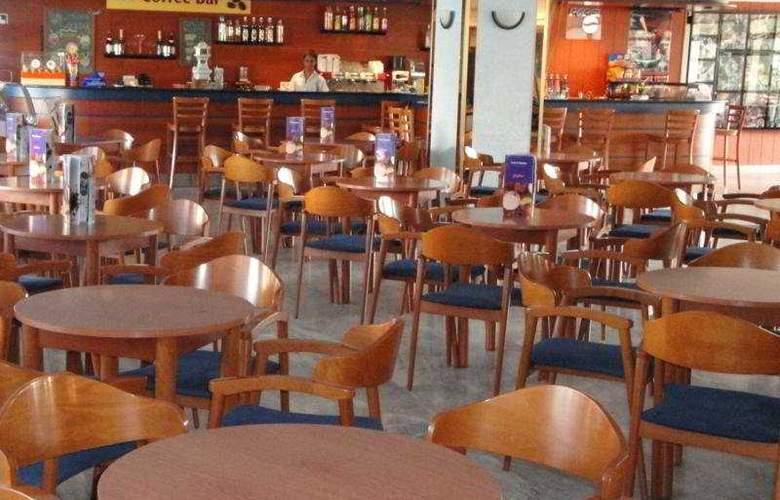 Esplendid - Restaurant - 6