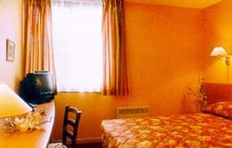 Comfort Hotel Tours - Room - 3