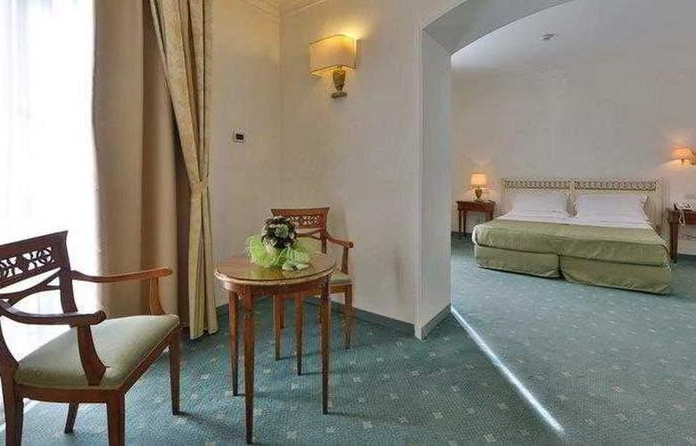 BEST WESTERN Hotel Fiuggi Terme Resort & Spa - Hotel - 10