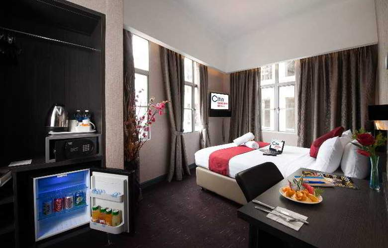 Citin Seacare Pudu by Compass Hospitality - Room - 24