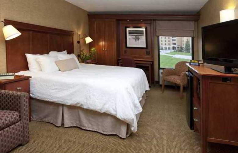 Hampton Inn Harrisburg-East (Hershey Area) - Hotel - 2