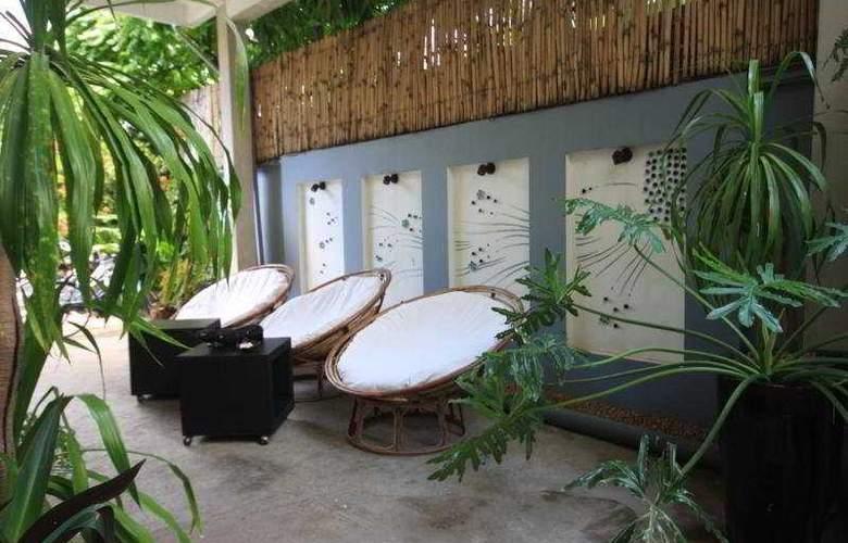 Frangipani Villa 60s - Hotel - 0