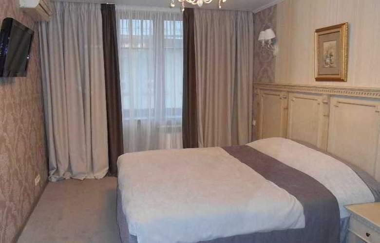 Arbat House - Room - 4