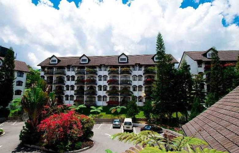 Strawberry Park Resort Cameron Highlands - Hotel - 10