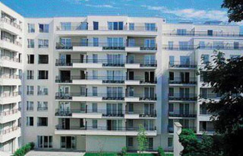 Adagio Paris Buttes Chaumont - Hotel - 0