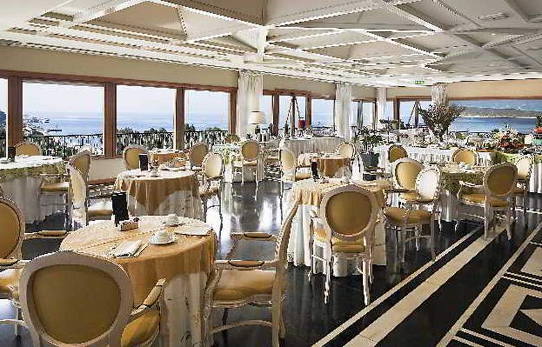 Excelsior Palace - Restaurant - 13