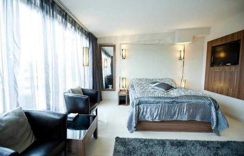Best Western Kampen - Hotel - 23