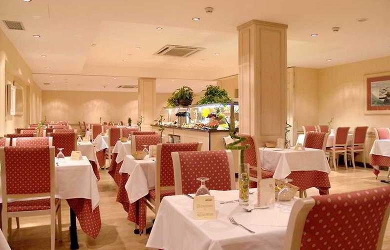 Sunotel Aston - Restaurant - 6