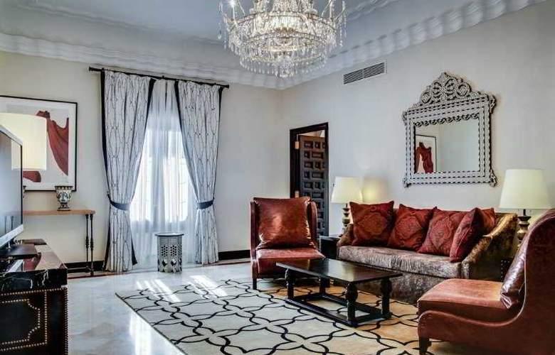 Alfonso XIII - Room - 4