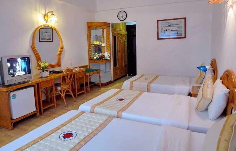 Green Nha Trang - Room - 27