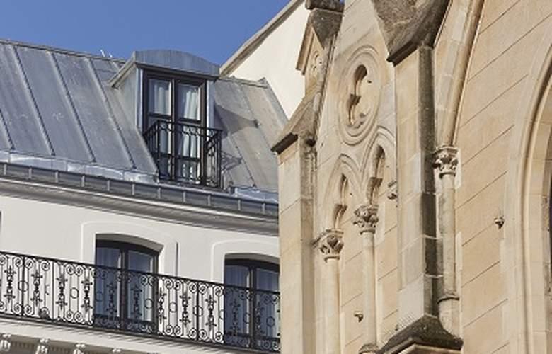 Hotel de Nell - Hotel - 0