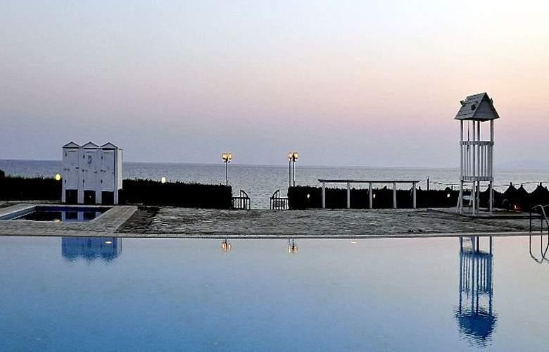 Tinos Beach - Pool - 6